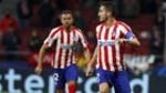 El Wanda no duda: la afición del Atlético se vuelca con Koke