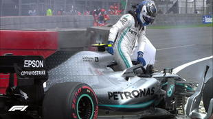 Accidente de <HIT>Bottas</HIT>