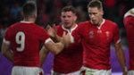 Gales - Sudáfrica, en directo la semifinal del Mundial de Japón