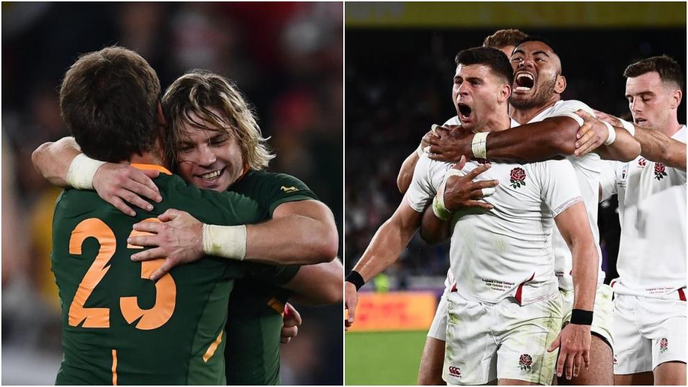¿Cuando se juega la final del Mundial de rugby 2019?