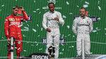 El sexto de Hamilton tiene que esperar