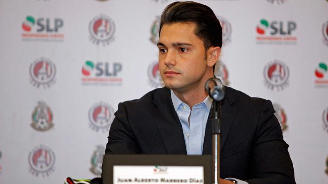 Dos técnicos del San Luis han desfilado por este Apertura 2019