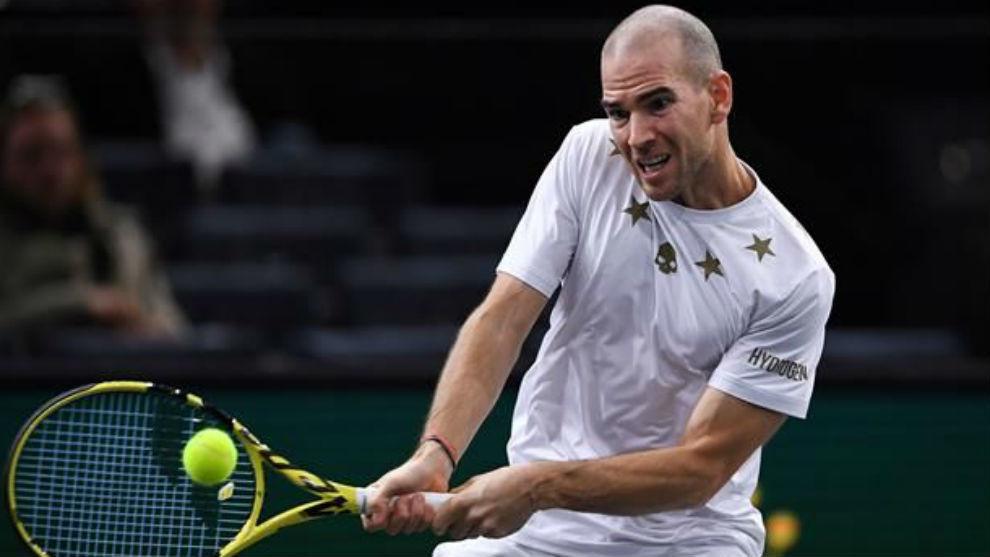 Masters 1000 Paris 2019: Mannarino, primer rival de Nadal en París-Bercy |  Marca.com