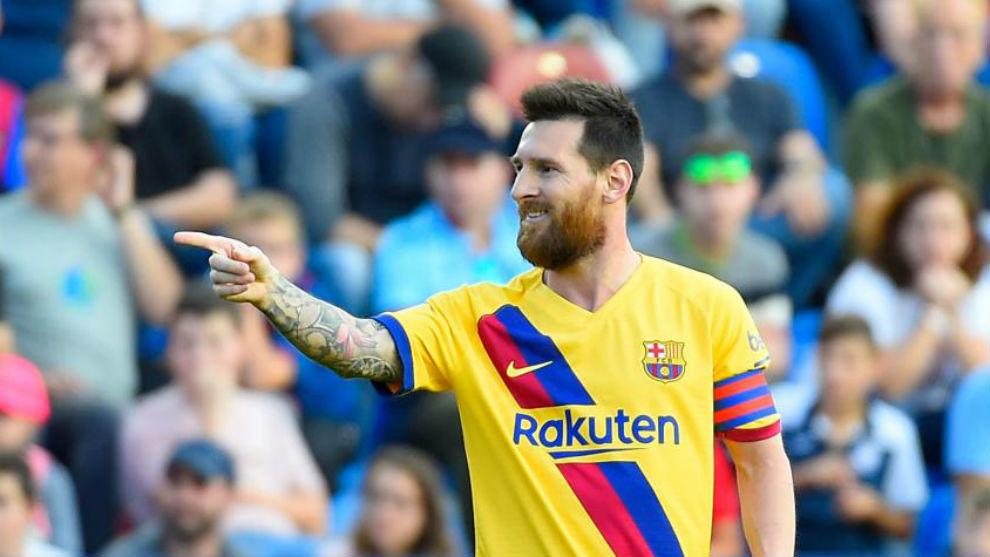 Levante vs. Barcelona - Reporte del Partido - 2 noviembre, 2019