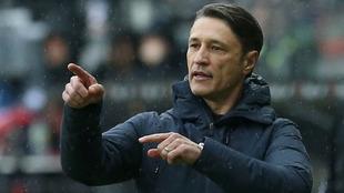 Kovac, exDT del Bayern