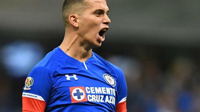 Cruz Azul buscaría el regreso de Iván Marcone
