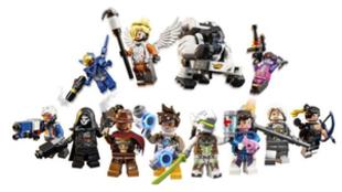LEGO | Overwatch