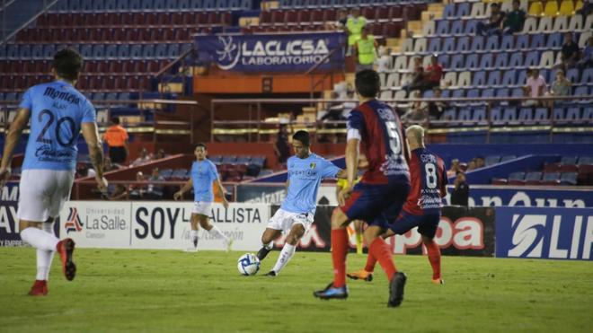 Venados pasó con siete puntos a la siguiente fase.