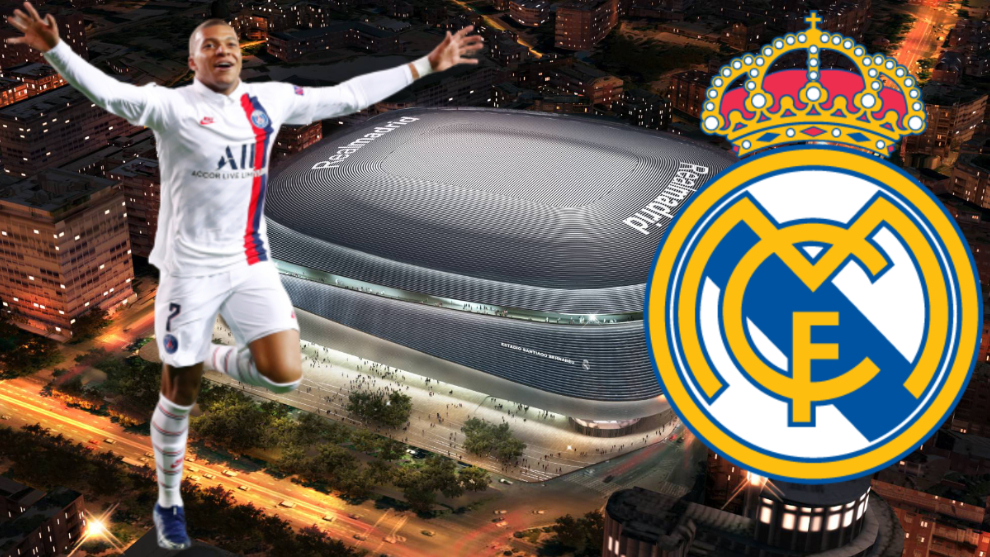 Zidane: I know Mbappe's dream is to play for Real Madrid