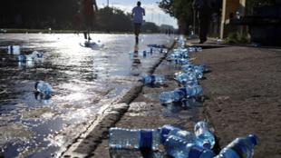 La falta de hidratación, principal error en la dieta de deportistas...