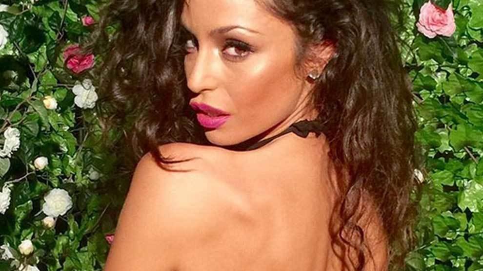 Raffaella Fico, la famosa showgirl que tuvo una hija (Pia) con el...