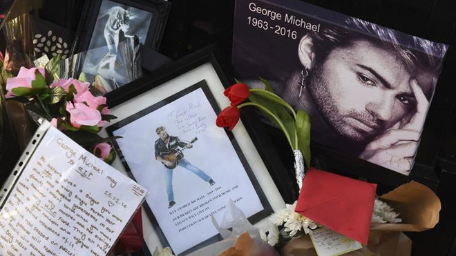 Llancen el primer cantar póstumu de George Michael