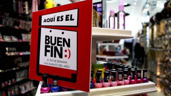 El Buen Fin 2019