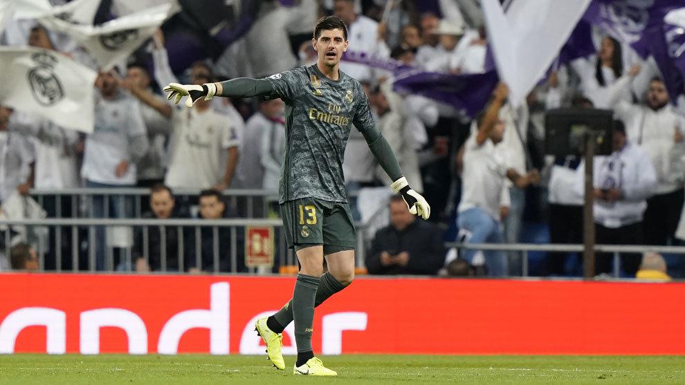 Tim A Real Madrid: Tiga Pertandingan, 3 Kali Menang, Selisih Gol 12-0