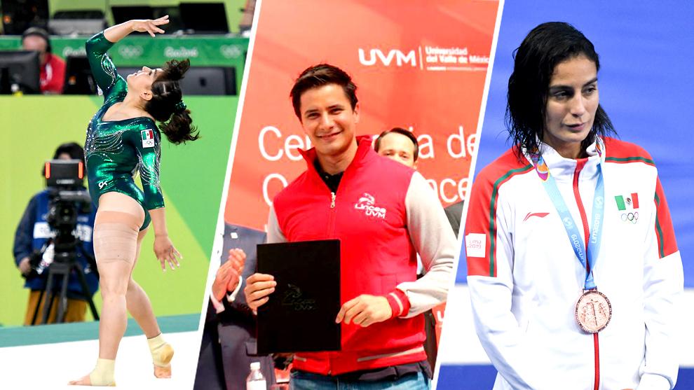 Gimnasta Alexa Moreno es elegida Premio Nacional de Deportes 2019