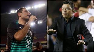Márquez y Gallardo