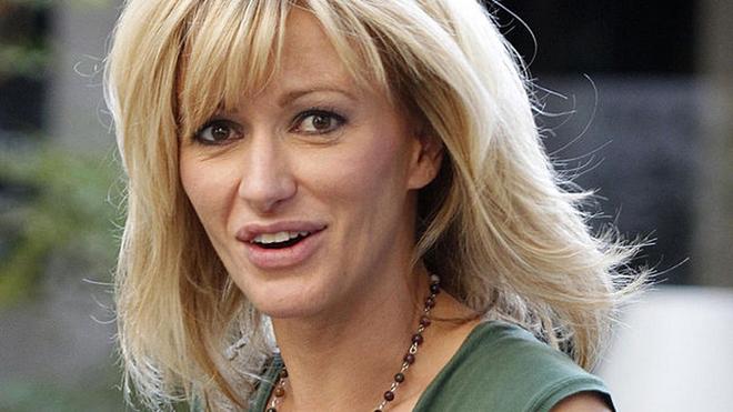 Susanna Griso confiesa que discute con su marido independentista.