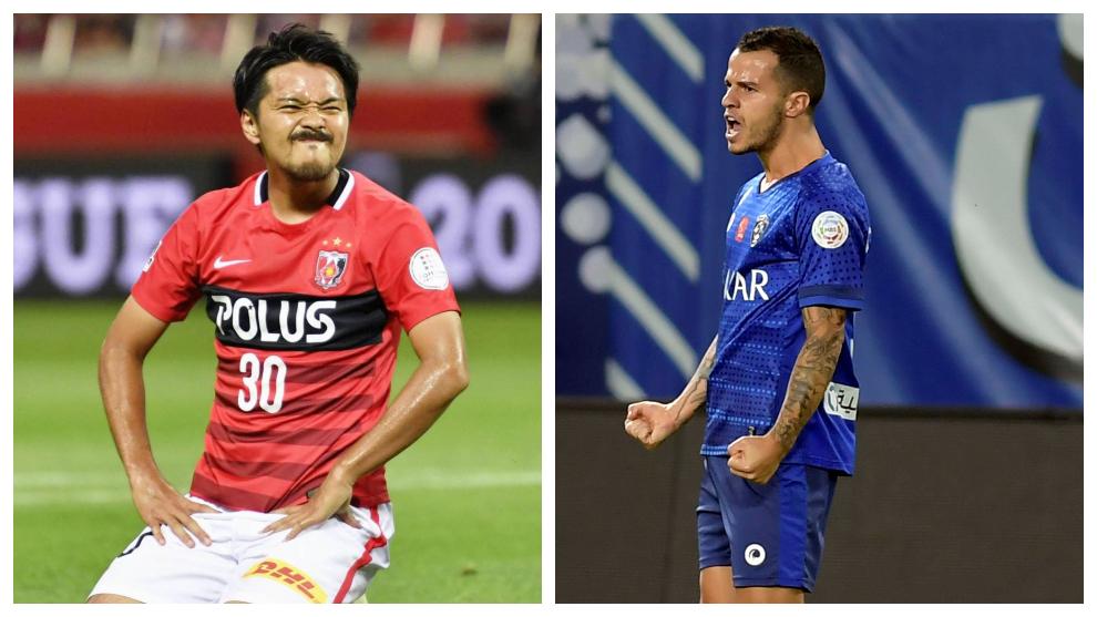 Koroki y Giovinco, estrellas de los equipos que disputarán la final