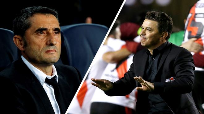 Valverde aún tiene esperanza.