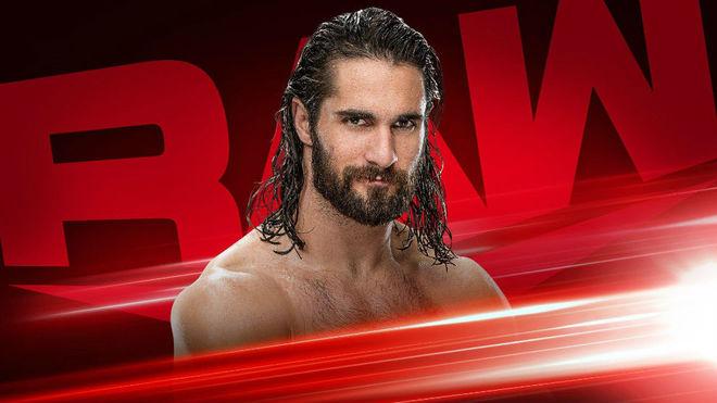 Seth Rollins declara amor incondicional a Raw