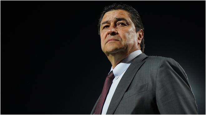 Luis Fernando Tena desea continuar en el Rebaño