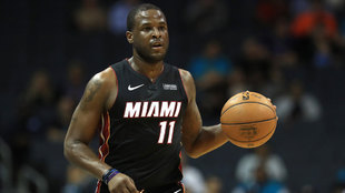 Dion Waiters con los Miami Heat