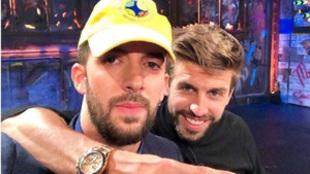 Piqué y Broncano se enfrentarán en dos programas especiales de...
