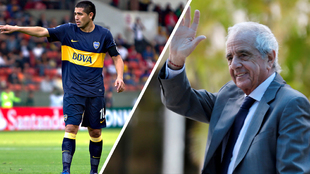 Juan Román Riquelme ya ha compartido su deseo de asumir un puesto...