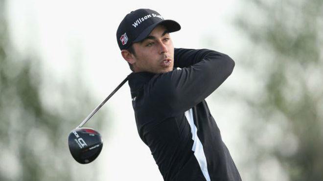 Golf: Sebastián García Se Mete En El European Tour