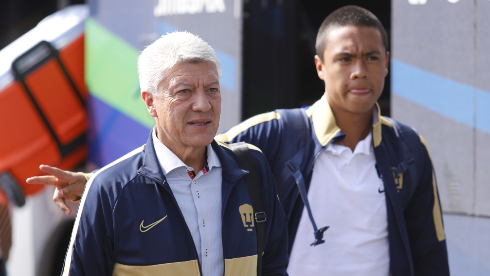 Jesús Ramírez será el responsable de la planeación del próximo...