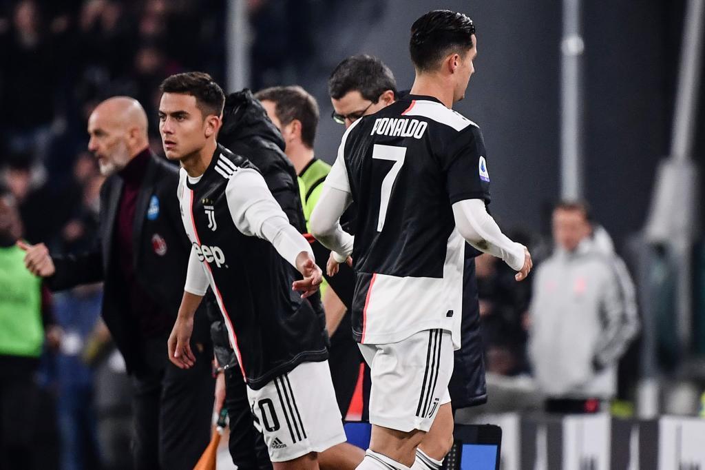 Dybala le dio tres puntos a la Juventus y hundió al Milan