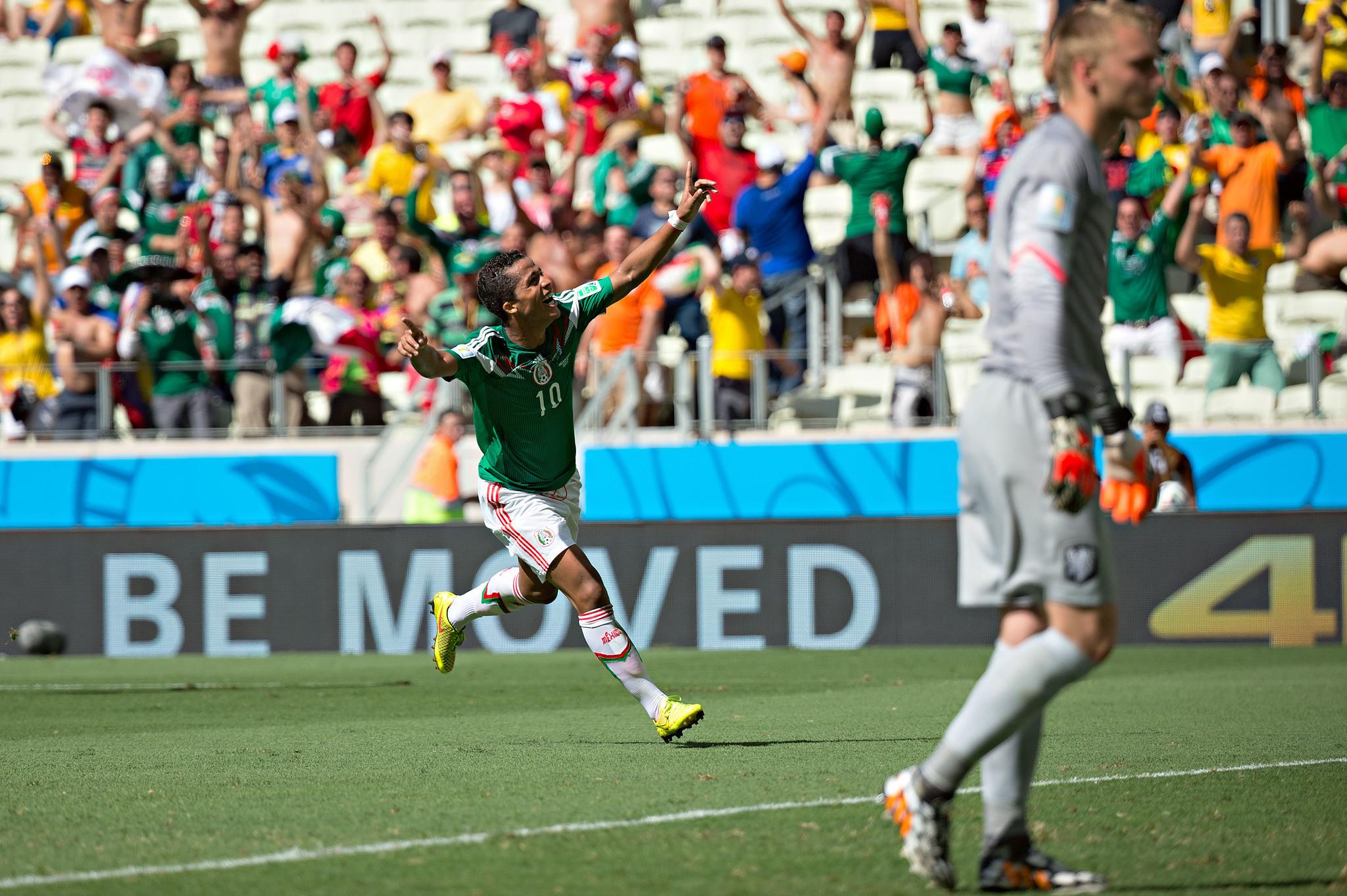 Mundial Sub-17 se define entre potencias de la categoría, incluido México