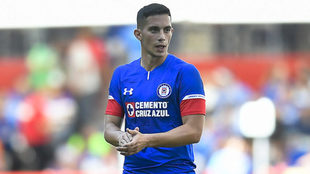 Marcone podría regresar al Cruz Azul