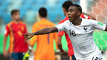 Francia echa a España del Mundial sub 17 con una dura goleada