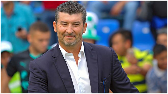 Ricardo Antonio La Volpe deja de ser técnico de Toluca