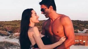 El uruguayo Hugo Sierra, el novio despechado de <strong><a...