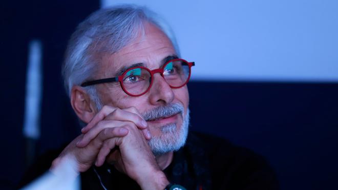 Jesús Martínez compartió la idea del Salón de la Fama.
