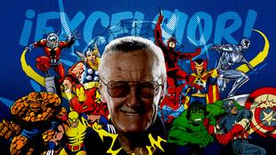Stan Lee falleció el pasado 2018 por un paro cardíaco a los 95 años