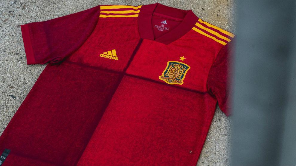 Concurso: ¿Quieres ganar la camiseta de la Selección?