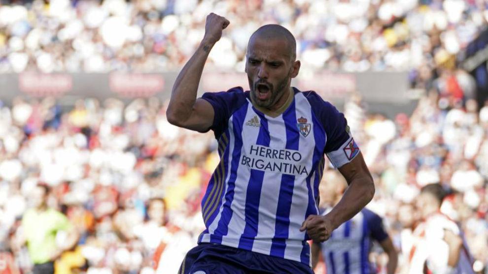 Yuri iguala su mejor marca de goles consecutivos - MARCA.com