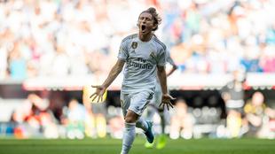 Modric podría llegar para la temporada 2020 de la MLS.
