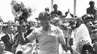 Poulidor, campeón de la Vuelta a España en 1964