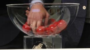 Horario y dónde ver hoy el sorteo de la segunda ronda de la Copa del...