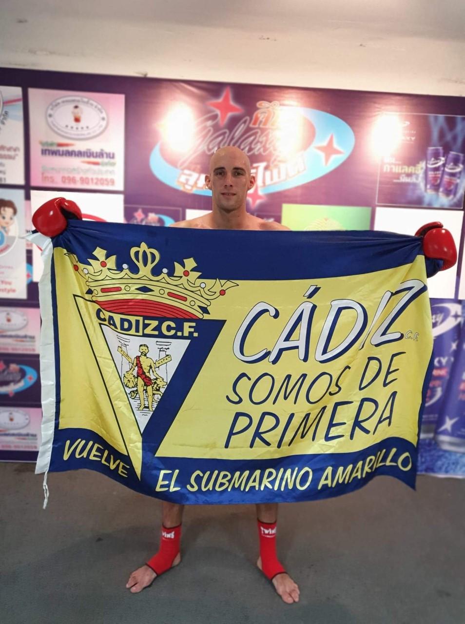 Carlos Coello vence en su retorno al Lumpinee - MARCA.com