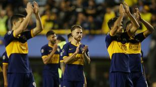 Boca Juniors buscaría el cupo para el Mundial de Clubes