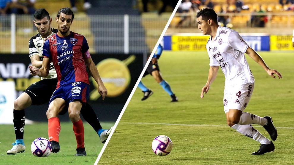 Atlante y Mineros inician su recorrido para llegar a la Liga MX.