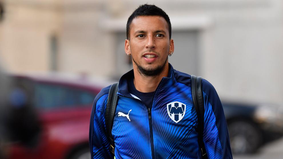 Leonel Vangioni reconoció la buena relación que tiene el técnico Mohamed con el equipo.