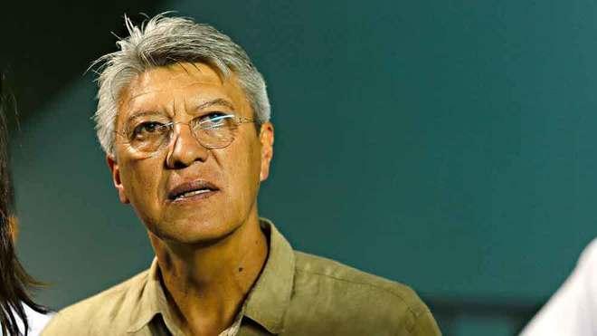 Jesús Ramírez espera que México sume un cetro más.