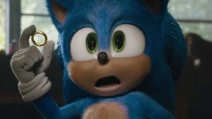 El nuevo diseño de Sonic es más fiel al original de los videojuegos