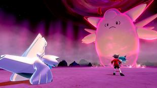 Las formas Gigamax y Dinamax son la apuesta fuerte de Pokémon Sword...